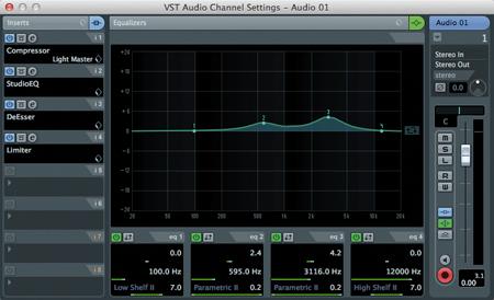 Cubase Tutorial: Audio Restoration
