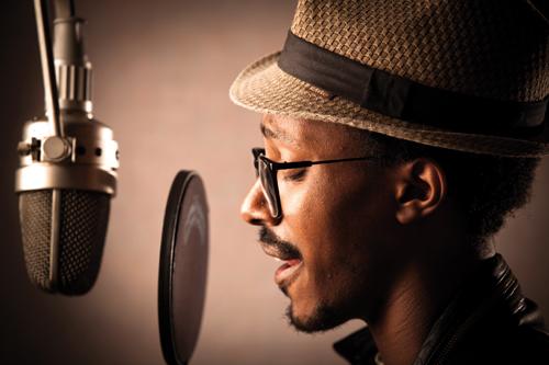 Vocal Production Tutorial  Vocals