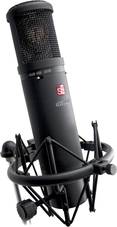 Resultado de imagem para sE Electronics sE2200a II