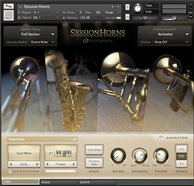 free kontakt player instruments