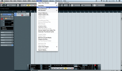 Cubase Tutorial: Working With Loops - Tips And Techniques