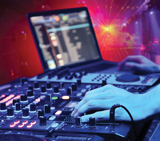 Ableton live tutorial from dj to producer getting into for Mejores mesas de mezclas