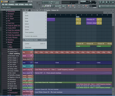 how to work fl studio 11