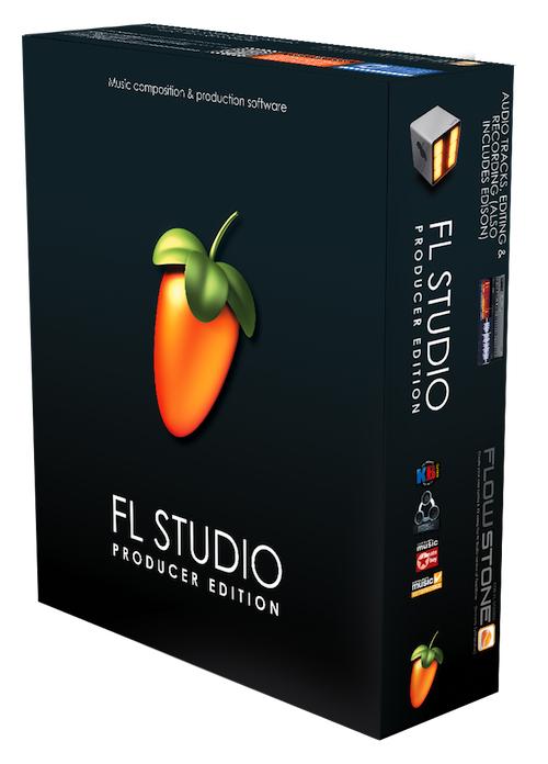Fl studio 11 русская версия - фото 8