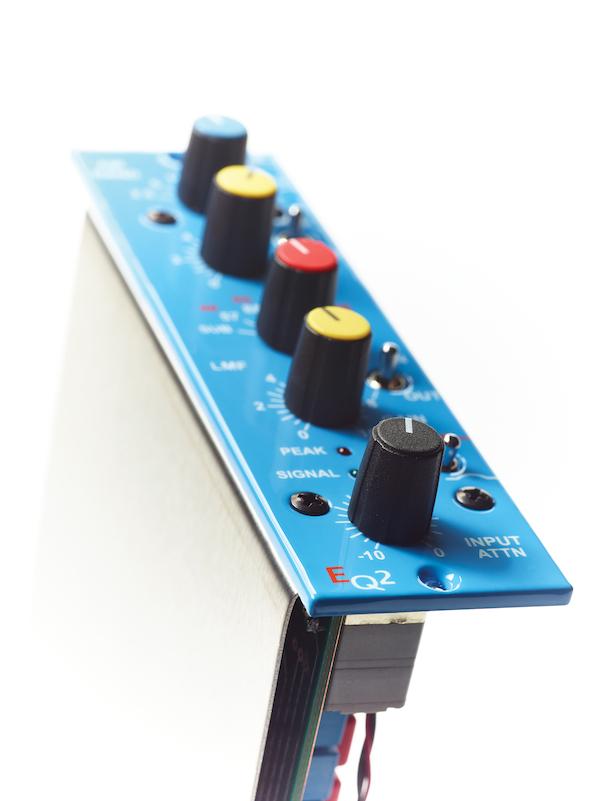 maag audio announce new eq2 500 series module musictech. Black Bedroom Furniture Sets. Home Design Ideas