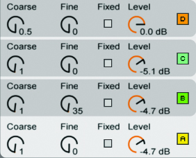 Ableton Live Tutorial: Bass Design With Operator