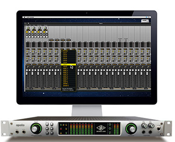 universal audio release new update and host of new plug ins musictech. Black Bedroom Furniture Sets. Home Design Ideas