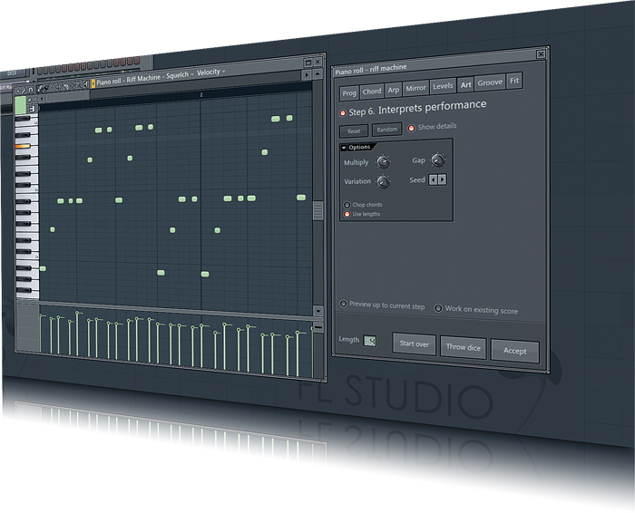 fl studio tutorial midi recording in fl studio musictech. Black Bedroom Furniture Sets. Home Design Ideas