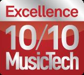 MusicTech 10/10