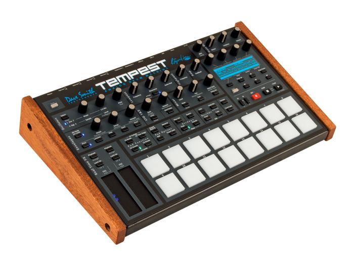 Hardware Synths - Ten of the Best - MusicTech