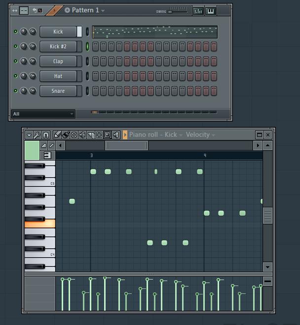 Fl Studio Tutorial: Become A Power User 3 - MIDI Editing - MusicTech