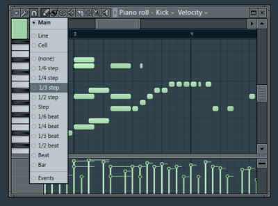 Fl Studio Tutorial Become A Power User 3 Midi Editing Musictech