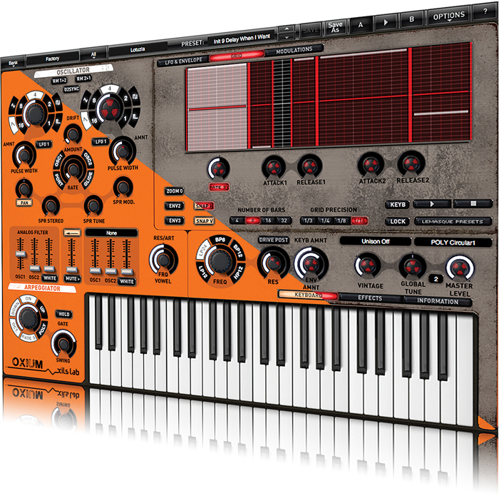 Software Synths - Ten Of The Best