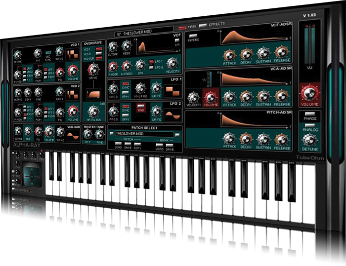 free synthesizer software for windows 10