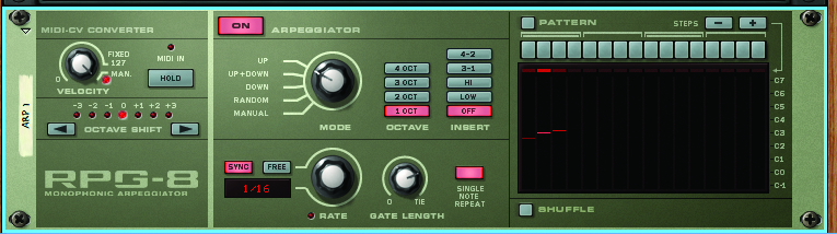 Reason Tutorial: Become a Power User Part 3 - MIDI Recording and
