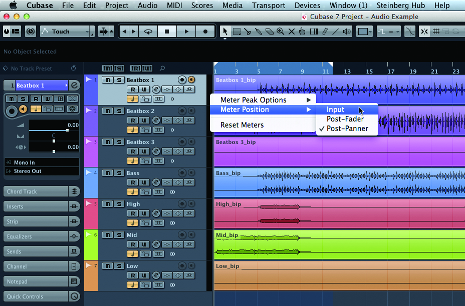 beatbox tutorial dvd