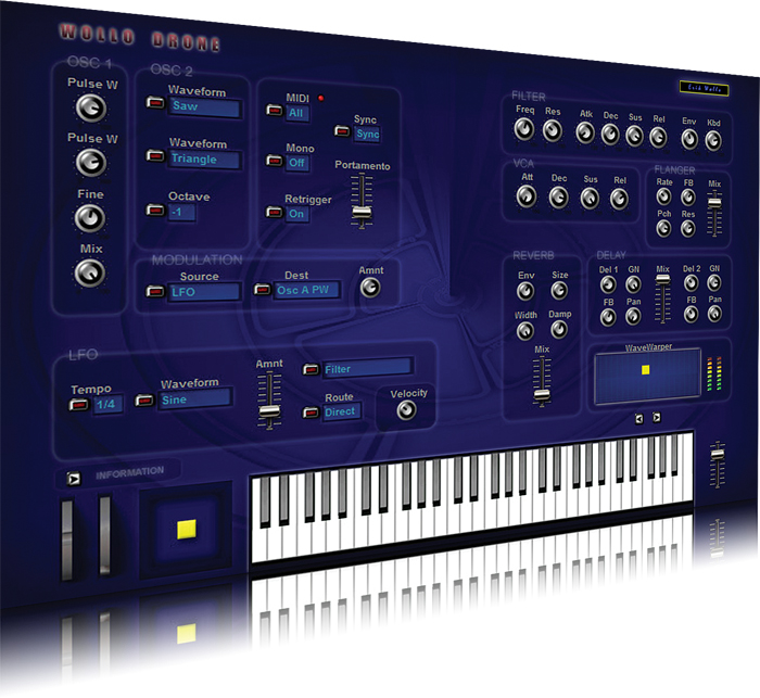 Freeware Synths - Ten of the Best - MusicTech