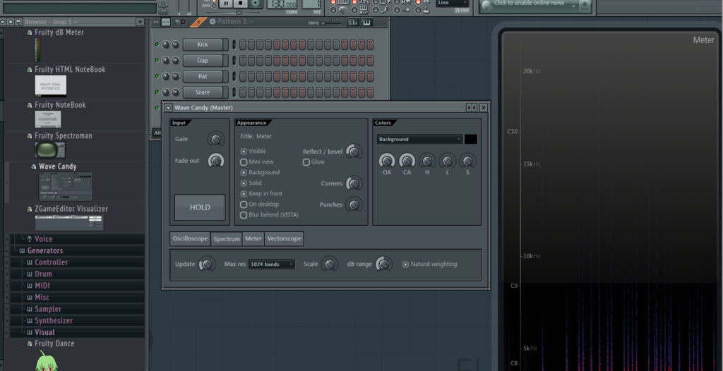 FL Studio Tutorial: Become a Power User 7 - Working With Bass.
