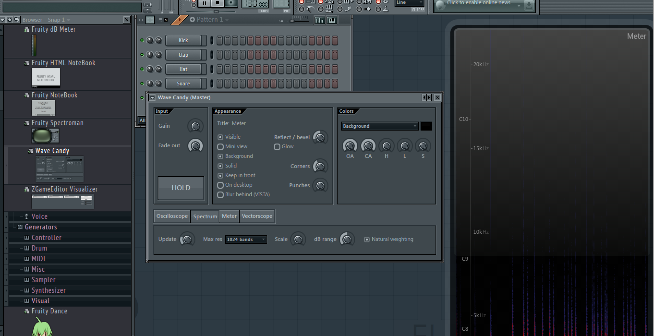 FL Studio Tutorial: Become a Power User 7 - Working With