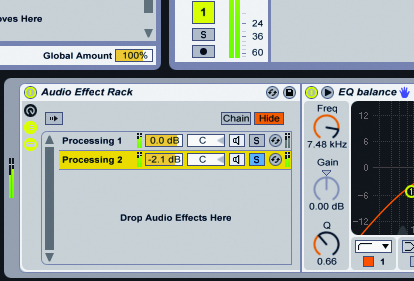 Ableton Live Tutorial: Become a Power User Part 5 - Using Audio and