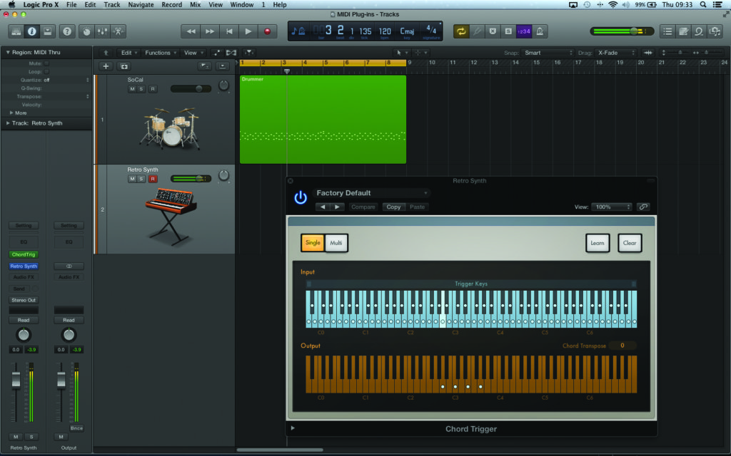 Logic Pro X Tutorial: Become A Power User Part 4 - Mastering