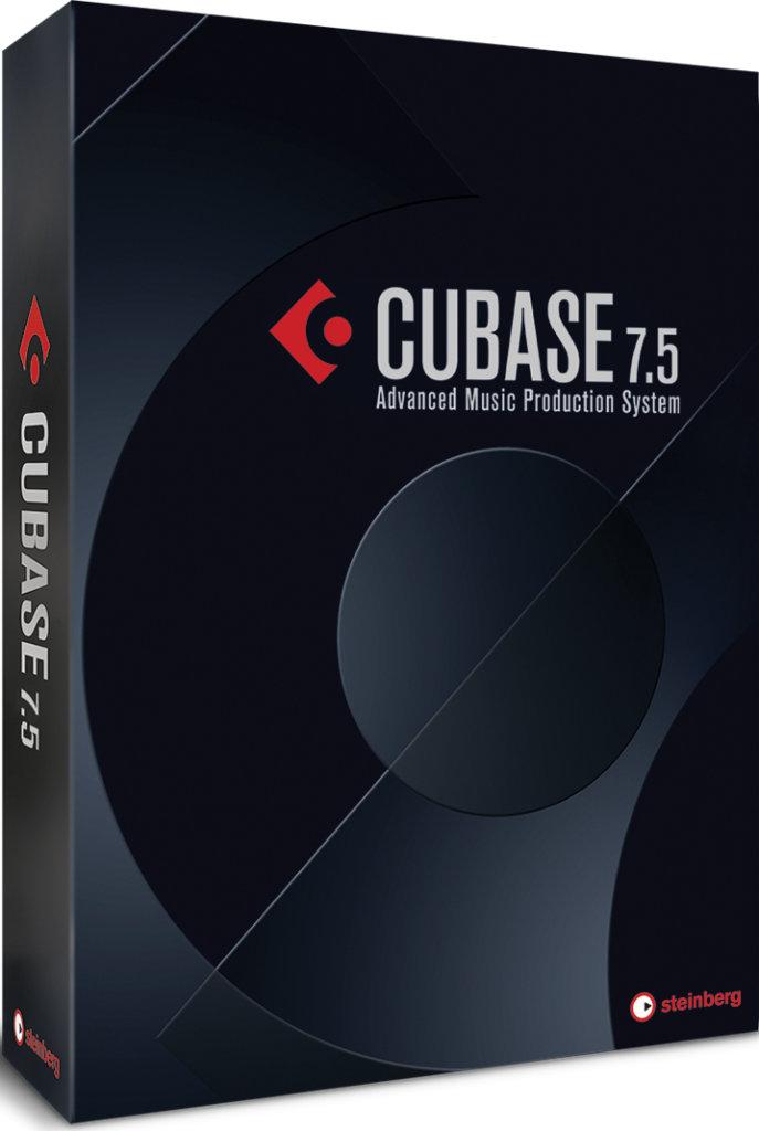 Steinberg Cubase 7 5 Review - MusicTech