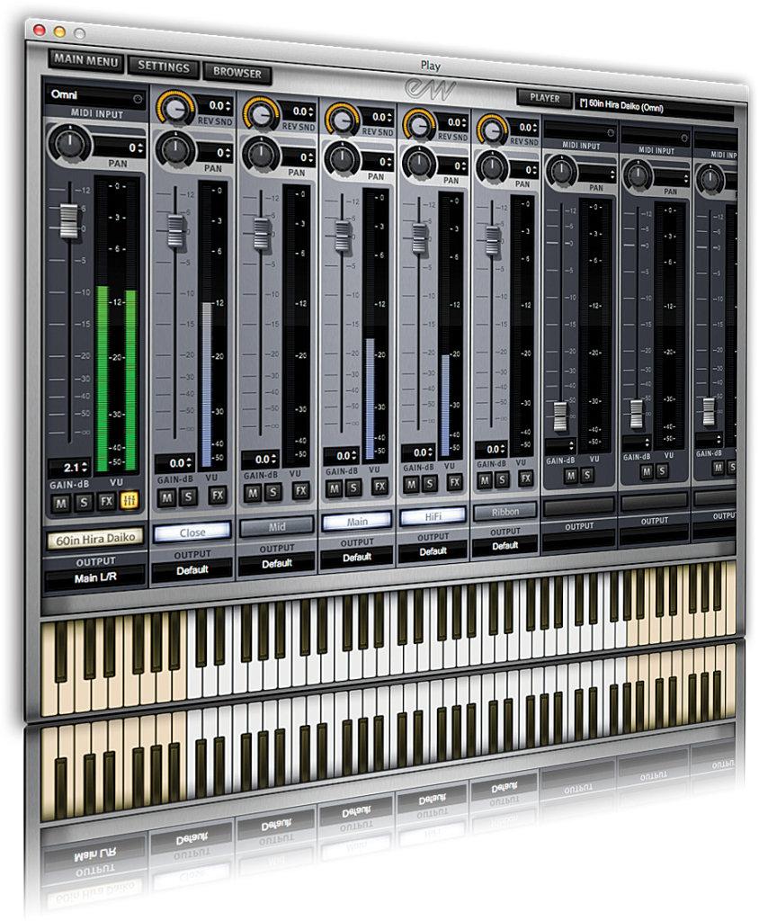Eastwest/Quantum Leap Stormdrum 3 - MusicTech