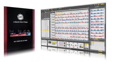 WaveDNA Liquid Rhythm Review - MusicTech