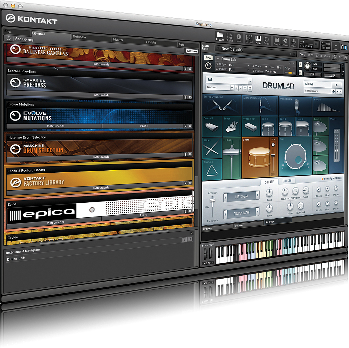 Get Perfect Beats - The Ultimate Guide: Part 1 - MusicTech
