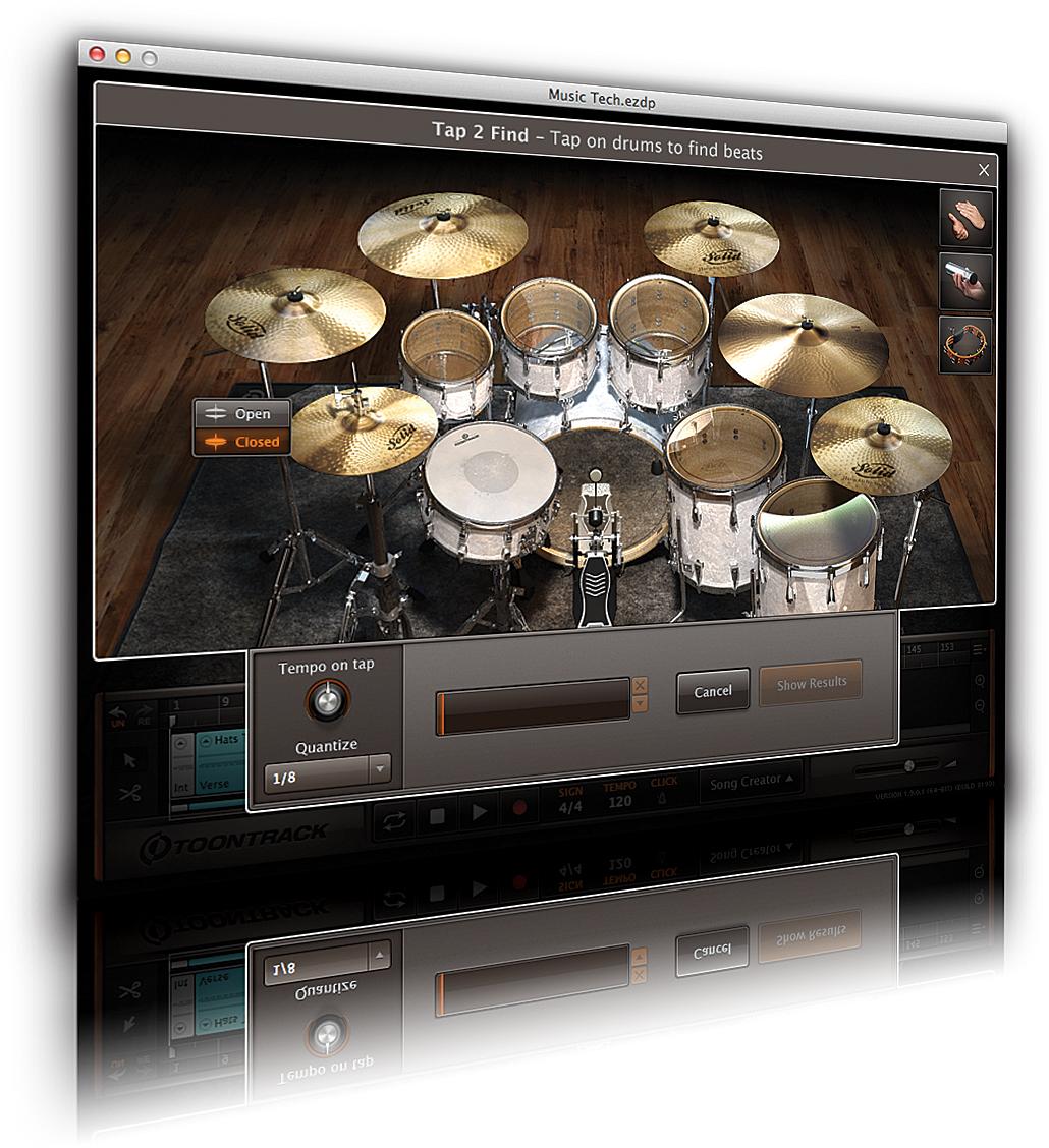 Key generator ez drummer pro tools download