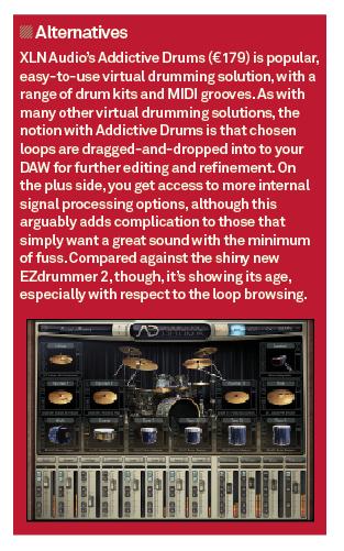 ezdrummer 2 review