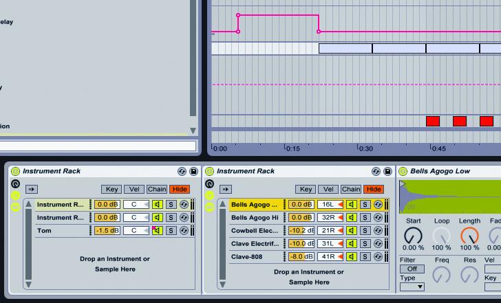 Genre Focus Tutorial: Drum and Bass Part 2 - MusicTech