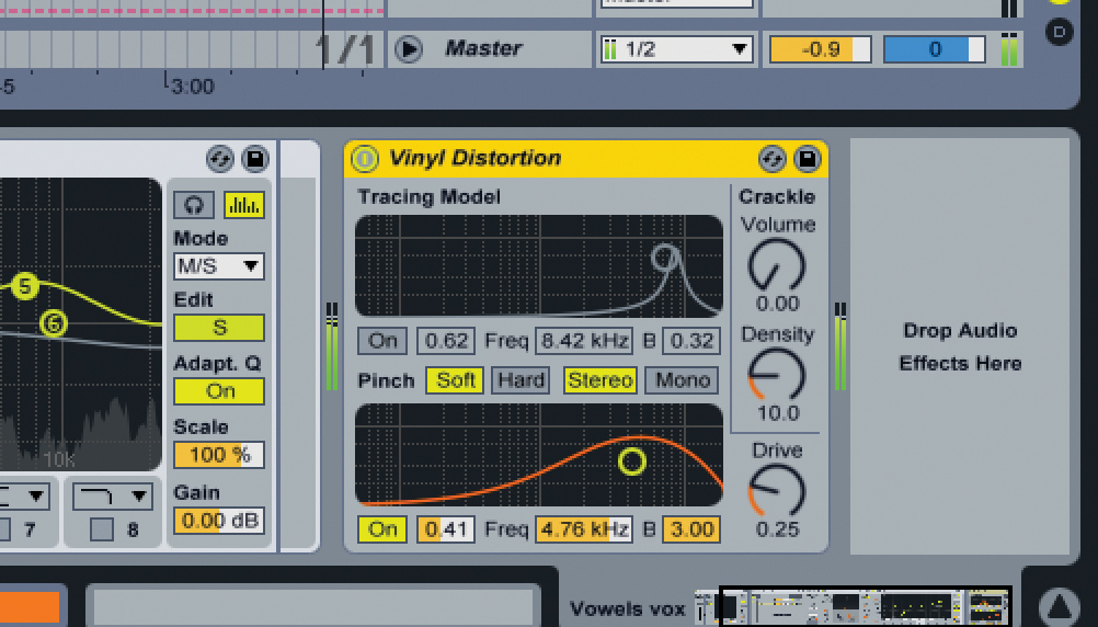 Ableton Live Tutorial: Become A Power User Part 9 – Mixing