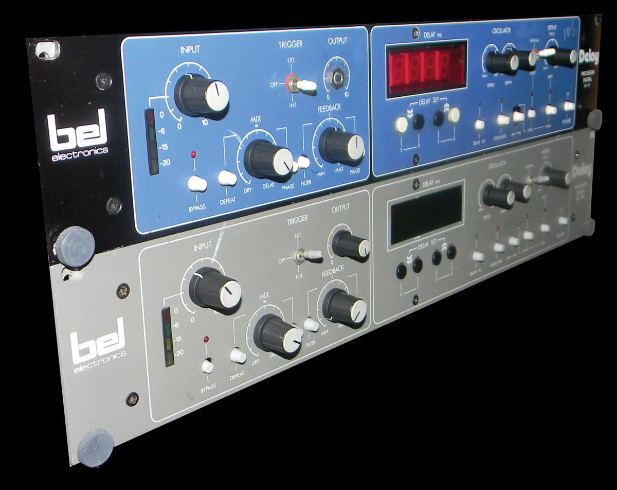 BEL digital BD80