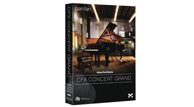 Featured Image Garritan CFX Concert Grand