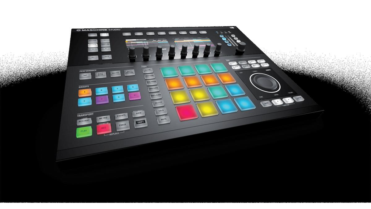 Komplete Kontrol S-Series Review - MusicTech