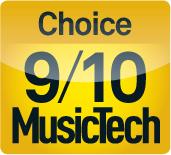 MusicTech 9/10