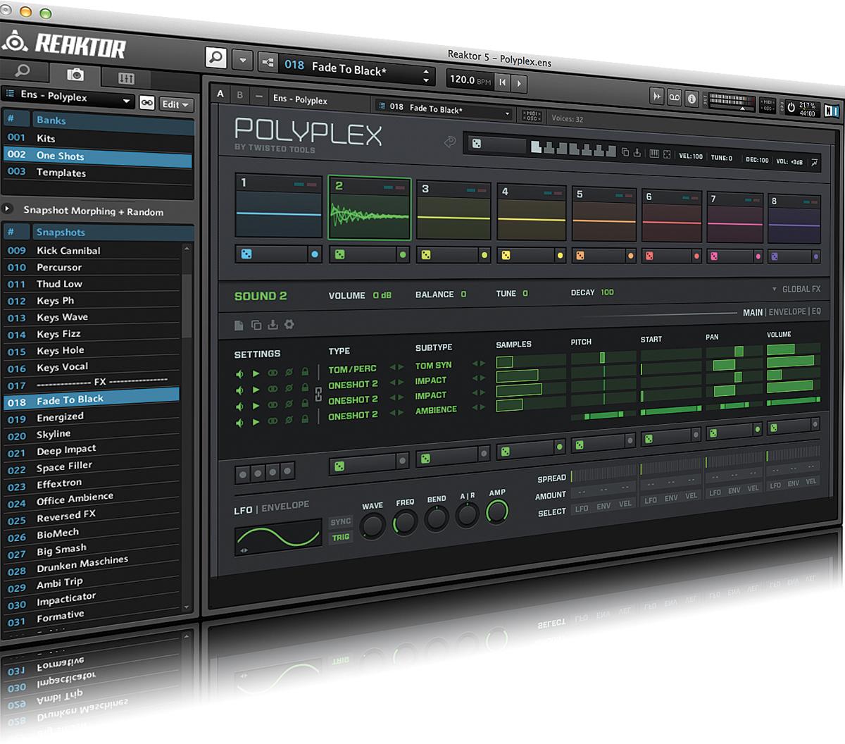 Native instruments polyplex free download | Native