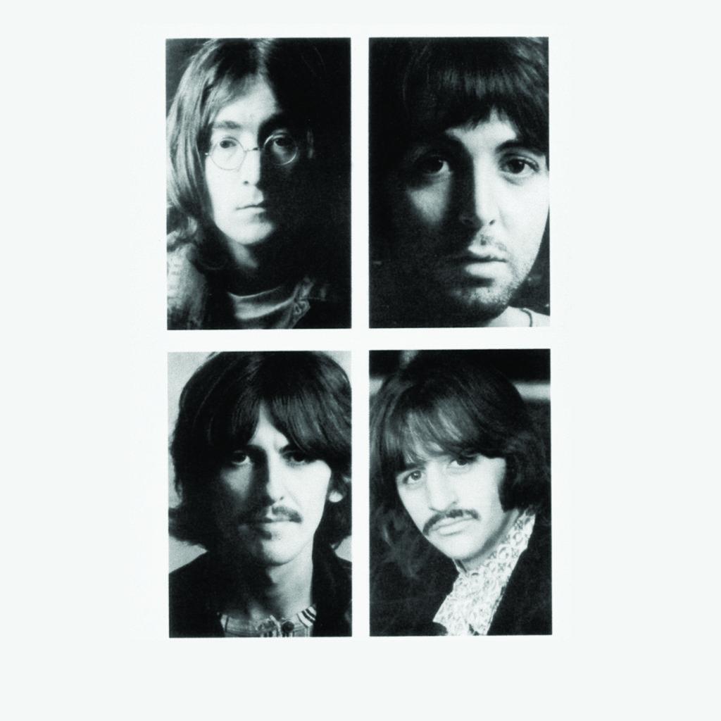 White Album (Alternative)