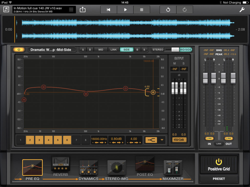 The 100 Best Music Making Apps: Best Mastering Apps - MusicTech