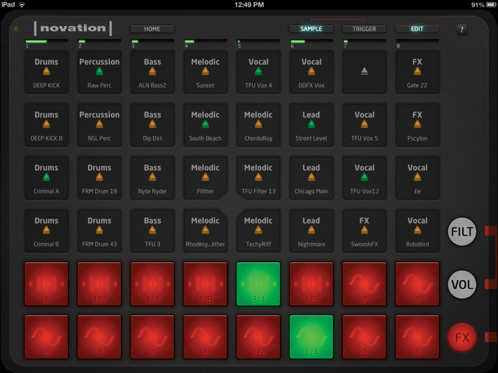 how to add apps to launchpad