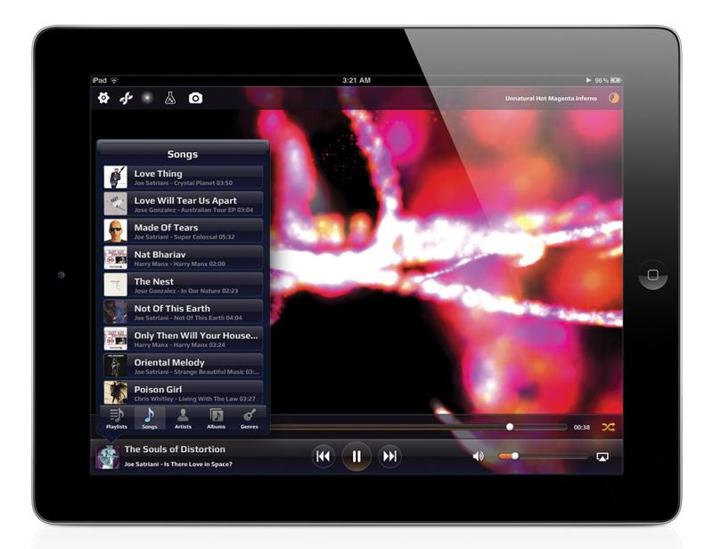 The 100 Best Music Making Apps: Best VJ Apps - MusicTech