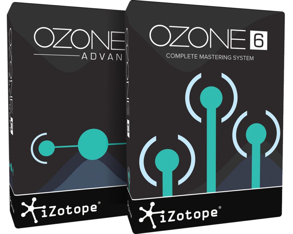 iZotope Ozone 6, Ozone 6 Advanced - MusicTech