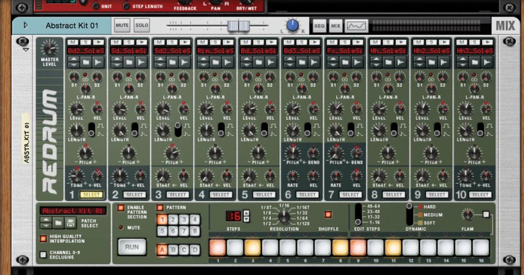 Reason Tutorial: Programming Hip-Hop Drums - MusicTech