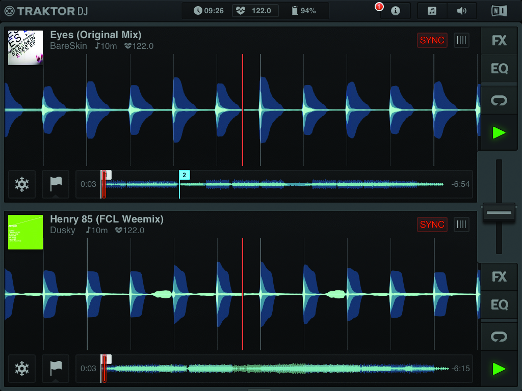 The 100 Best Music Making Apps: Best Remix Apps