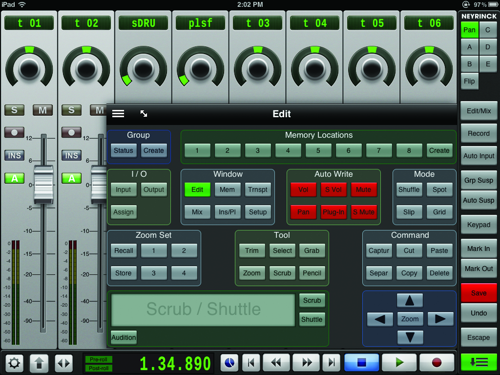 The 100 Best Music Making Apps: Best Controller/Performance Apps