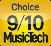 MusicTech Choice