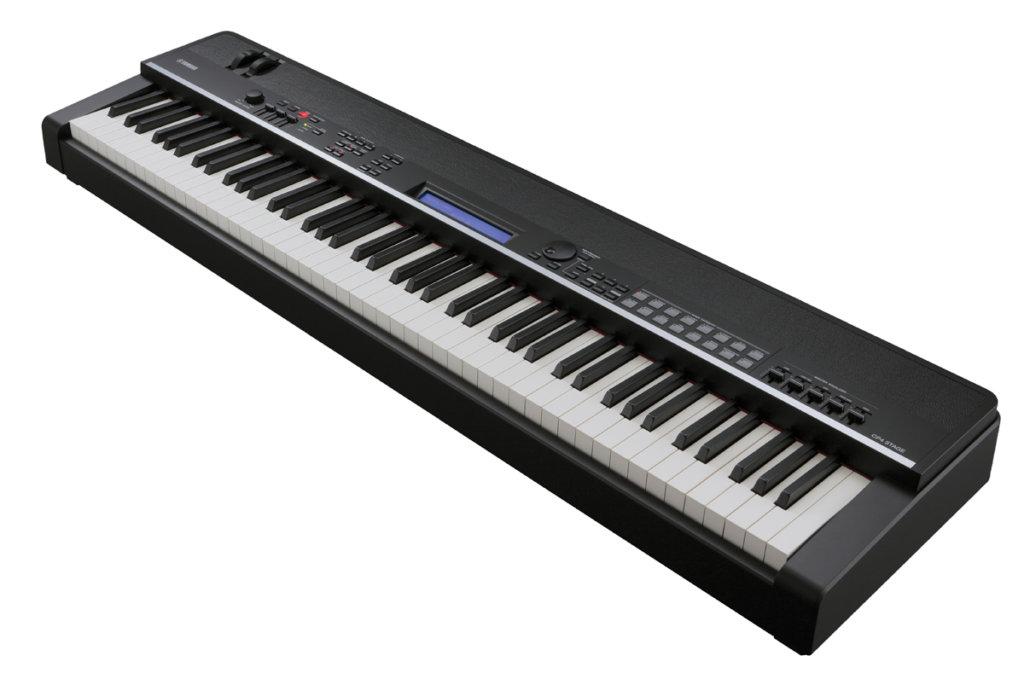 Yamaha Electric Piano Plug