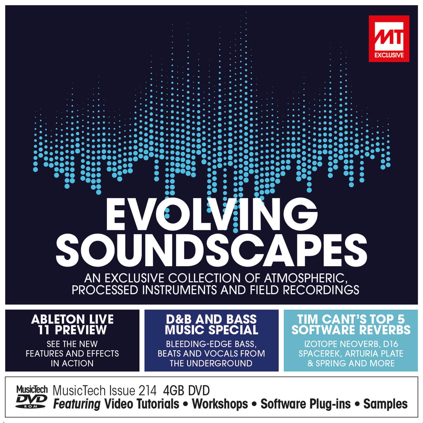 MusicTech Issue 214