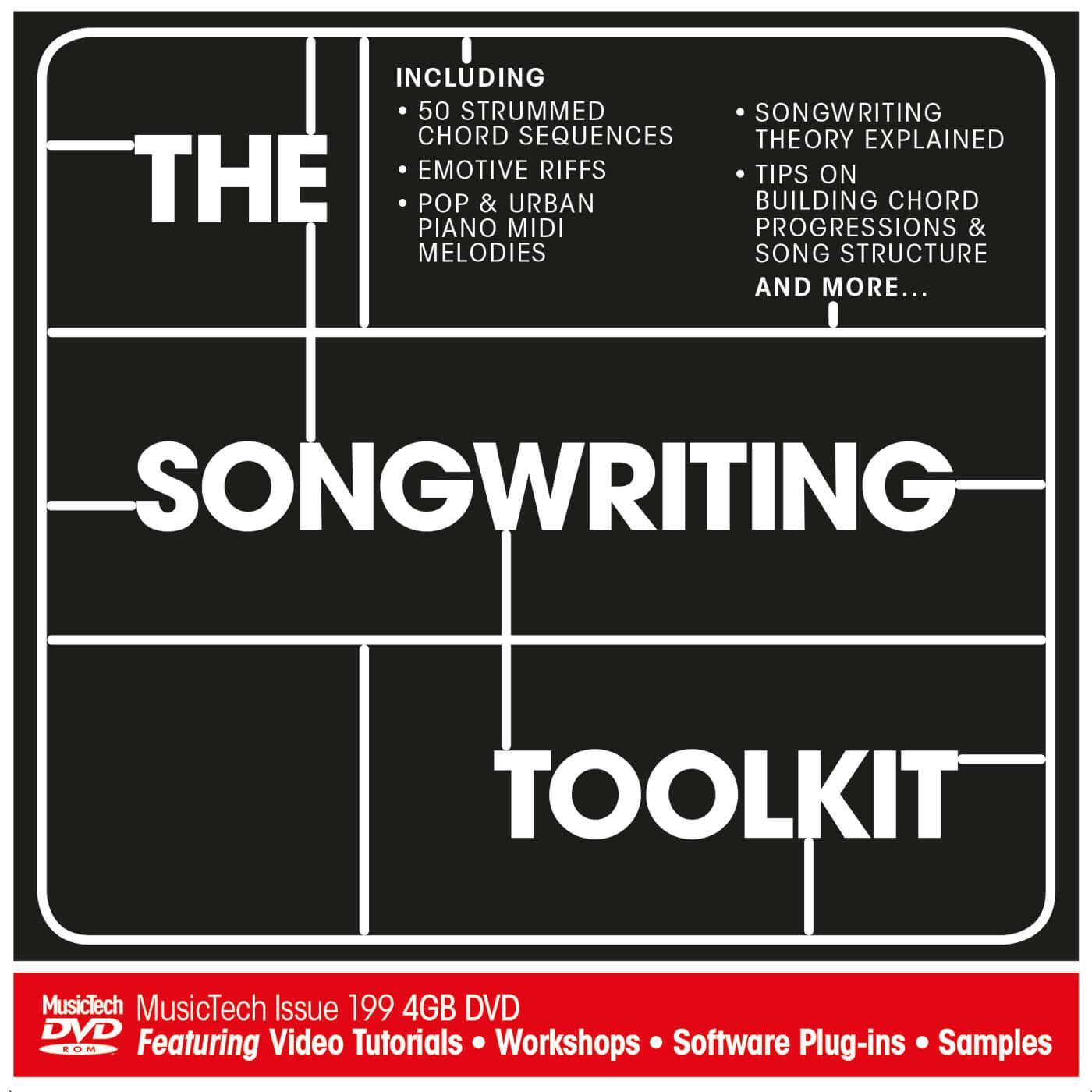 MusicTech - DVD Download Area
